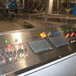 Botonera de automatización