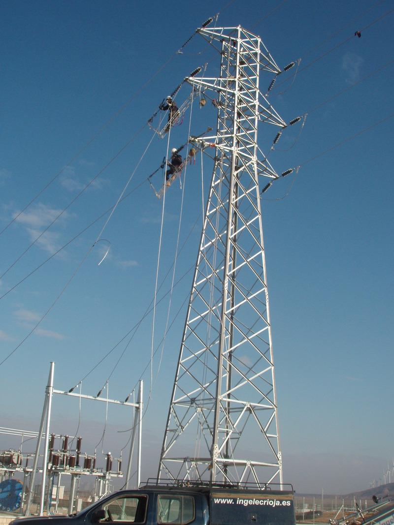 Torre completa