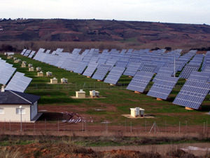 Huerta Solar